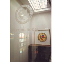 Photo taken at Bureau of the Treasury by 大衛 蘭多夫 Ψ. on 6/4/2015