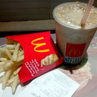 Photo taken at McDonald's by 大衛 蘭多夫 Ψ. on 2/4/2014