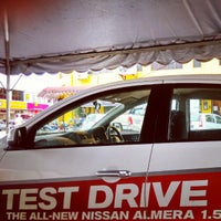 Photo taken at Econjaya Kuala Krai by Ahmad H. on 11/19/2014
