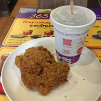 Photo taken at McDonald's by Chu Yeong Y. on 1/15/2017