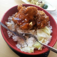Photo taken at Chowking by whycarlo on 11/15/2012