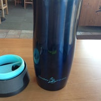 Photo taken at Caribou Coffee by Kate G. on 4/23/2013
