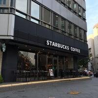 1/1/2016にMamoruがStarbucks Coffee 御堂筋本町東芝ビル店で撮った写真