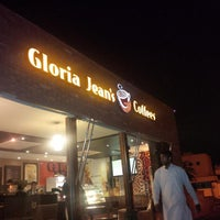 Photo taken at Gloria Jeans Coffee by Faizan N. on 10/16/2013