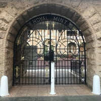 Photo taken at The Perth Mint by Edgar W. on 6/17/2017
