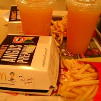 Photo taken at McDonald's by Carlos E. on 6/29/2013