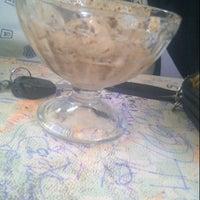 Photo taken at Nuansa Ice Cream by Tabitha k. on 4/20/2013