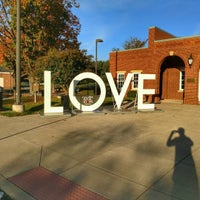Photo taken at Winchester Safety Rest Area / Welcome Center by Rob M. on 10/28/2017