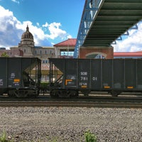 Photo taken at Railroaders Memorial Museum by Rob M. on 6/2/2017