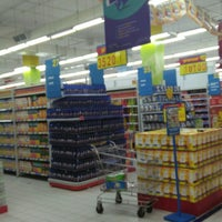 Photo taken at hypermart by alicia on 1/2/2018