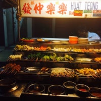 Photo taken at Huat Teong Lok Lok by Yogurt M. on 9/11/2015