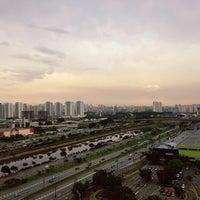 Photo taken at O Estado de S.Paulo by Julio Cezar P. on 11/9/2015