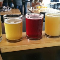 Photo taken at Mumford Brewing by Cory E. on 8/19/2017