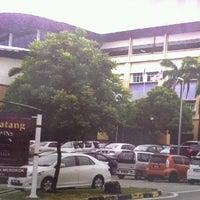 Photo taken at Kolej Sains Kesihatan Bersekutu, Sg Buloh. (Ibnu Hayyan 2) by Mohd Fitri Al-Haj on 3/6/2015