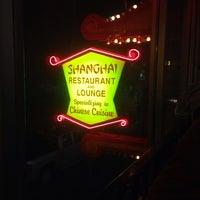 Photo taken at Shanghai Restaurant by Jyoti B. on 9/21/2013