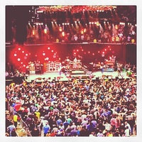 Photo taken at Los Angeles Memorial Sports Arena by Jason F. on 11/25/2013