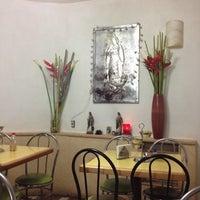 Photo taken at El Rey Del Suadero by Zsofi M. on 10/4/2012