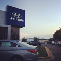 Fairfax Hyundai - 10925 Fairfax Blvd
