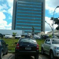 Photo taken at Tribunal de Justiça do Estado do Amazonas - TJAM by Renata N. on 6/19/2013