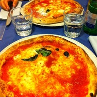 Photo taken at Solopizza by La Ve R. on 6/2/2013