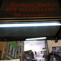 7/6/2013 tarihinde Can T.ziyaretçi tarafından Boris'in Yeri'de çekilen fotoğraf