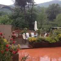 รูปภาพถ่ายที่ Hotel Ristorante La Selva โดย Natali B. เมื่อ 5/23/2013