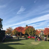 Photo taken at Town of Yountville by Don P. on 11/18/2017