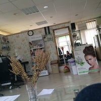 Photo taken at Vogue Beauty Center by Alexandra Larisa P. on 5/13/2015