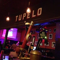 Photo taken at Tupelo by Chi on 10/2/2013