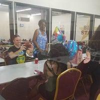 Photo taken at Big Star Bingo by Dehron H. on 9/16/2017