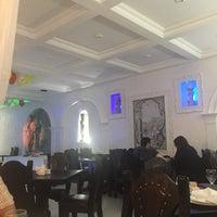 Снимок сделан в ЭРИСТАВИ ресторан пользователем Татьяна Ф. 7/31/2015