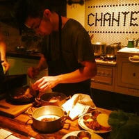 Photo taken at Chantecler by Candiola S. on 12/24/2012