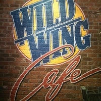 Photo taken at Wild Wing Café by George T. on 7/13/2013