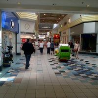 Photo taken at The Spindles & Town Square Shopping Centre by Matthew B. on 6/18/2013