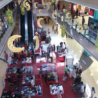 Photo taken at Hartono Lifestyle Mall by Elang P. on 8/9/2013