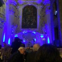 Photo taken at Oratorio San Filippo Neri by Paolina P. on 10/29/2016