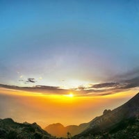 Photo taken at Gunung Merapi by andy @. on 1/30/2017