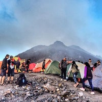 Photo taken at Gunung Merapi by andy @. on 9/7/2016