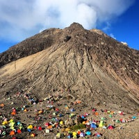 Photo taken at Gunung Merapi by andy @. on 8/30/2016