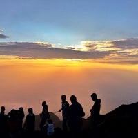 Photo taken at Gunung Merapi by andy @. on 9/5/2016