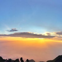 Photo taken at Gunung Merapi by andy @. on 10/2/2016