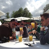 Photo taken at Audi Standz Worthersee Tour 32 by 🍺Jimmy🍺 on 5/7/2013