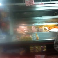 Photo taken at Kennedy Fried Chicken by Jael D. on 2/1/2013