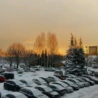 Photo taken at BTA insurance by Наталья К. on 1/3/2017