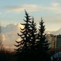 Photo taken at BTA insurance by Наталья К. on 12/1/2016