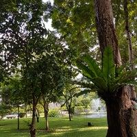 10/4/2018 tarihinde Tan P.ziyaretçi tarafından Suan Santi Phap'de çekilen fotoğraf