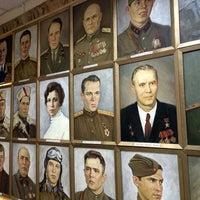 Photo taken at лужский историко-краеведческий музей by . .. on 8/4/2016
