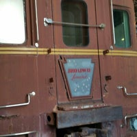 Photo taken at Railroaders Memorial Museum by John B. on 2/18/2016