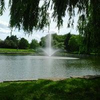 Photo taken at Schaumburg Prairie Center for the Arts by Shari M. on 6/17/2013