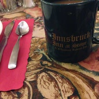 Photo taken at Innsbruck Inn At Stowe by Sarah W. on 6/5/2015